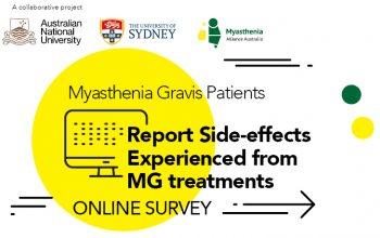 Patient Side Effects Online Survey